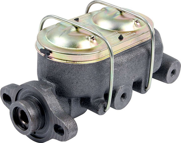 Master Cylinder 1in Bore 3/8in Ports Cast Iron ALL41060 Allstar Performance