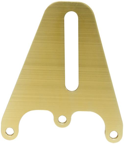 Upper Link Brackets 1pr Aluminum