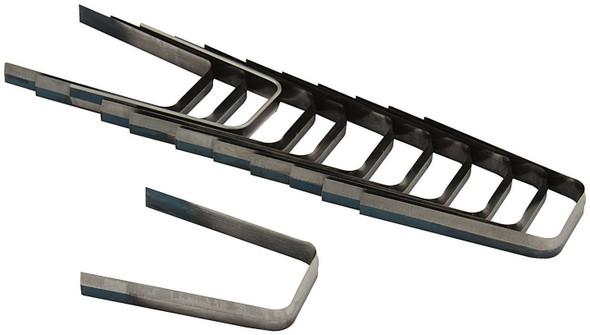 #20 Heavy Duty Flat Blades 20/32 12pk ALL10582 Allstar Performance