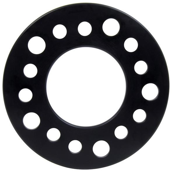 Wheel Spacer Aluminum 1/4in ALL44120 Allstar Performance