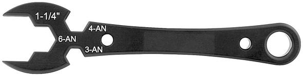 Nitrous Combo Wrench ALL11151 Allstar Performance