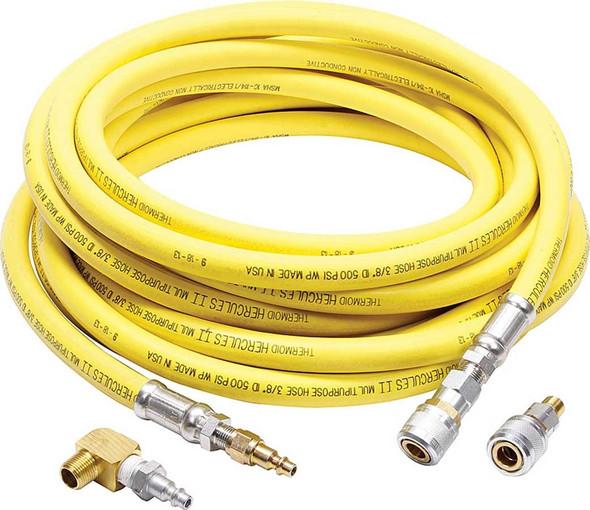 Premium Hose Kit for Air Jack System ALL11312 Allstar Performance