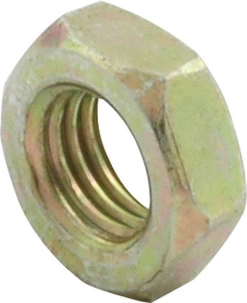 1/4-28 LH Steel Jam Nuts 4pk ALL18251 Allstar Performance