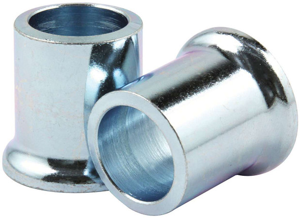 Tapered Spacers Steel 5/8in ID x 1in Long ALL18586 Allstar Performance