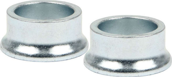 Tapered Spacers Steel 3/4in ID 1/2in Long ALL18587 Allstar Performance
