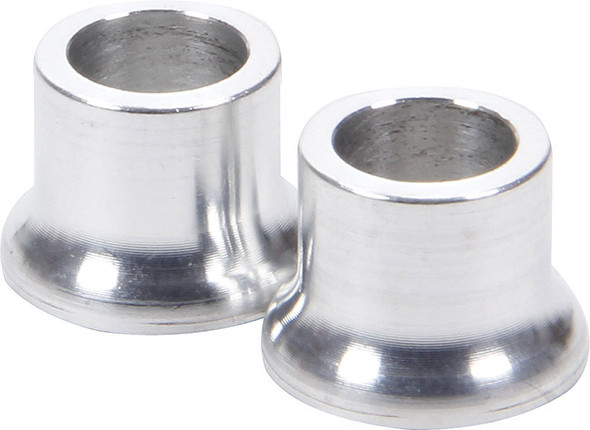 Tapered Spacers Aluminum 3/8in ID 1/2in Long ALL18714 Allstar Performance