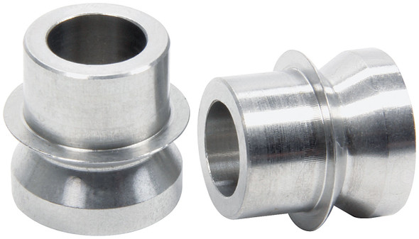 High Mis-Alignment Spacers 5/8-1/2in 1pr ALL18785 Allstar Performance
