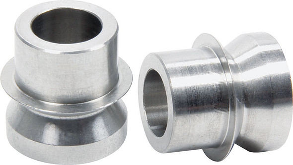 High Mis-Alignment Spacers 3/4-1/2in 1pr ALL18786 Allstar Performance