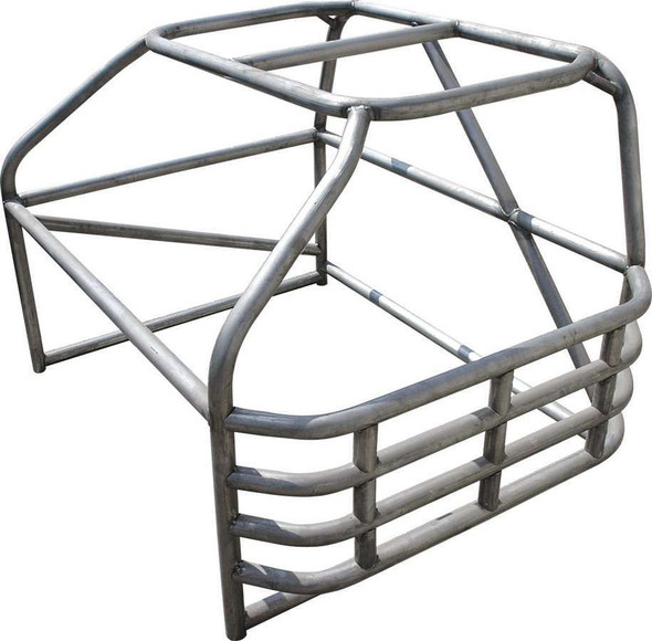 Roll Cage Kit Deluxe Intermediate GM ALL22100 Allstar Performance