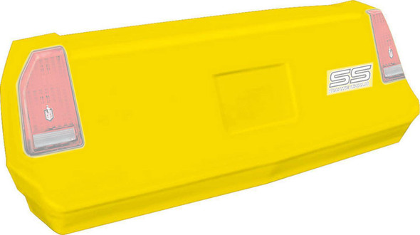 Monte Carlo SS Tail Yellow 1983-88 ALL23041 Allstar Performance