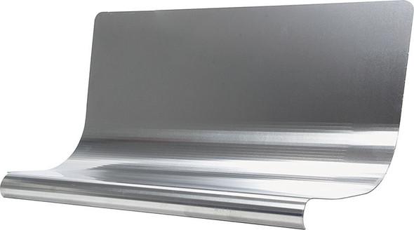 Radiator Air Scoop for Sprint Car Aluminum ALL23225 Allstar Performance