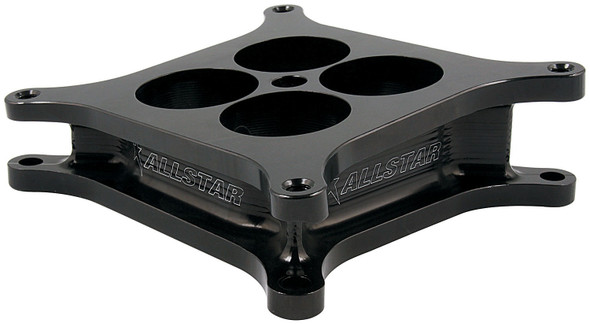 Angled Carb Spacer 4150 ALL25975 Allstar Performance