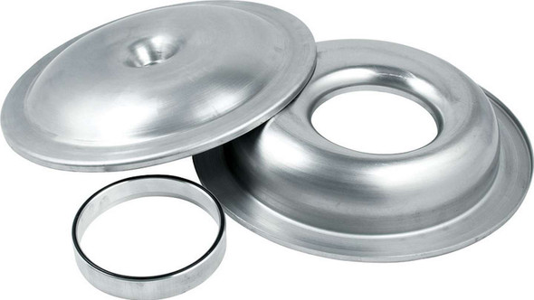 Air Cleaner Kit 14in w/1.00 Spacer ALL26098 Allstar Performance