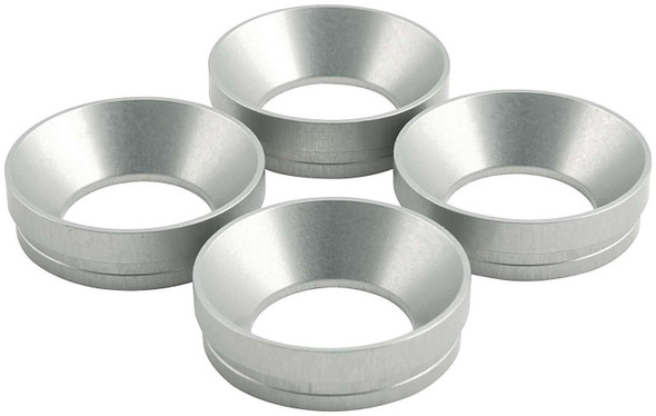 Base Plate Inserts 1.050 4pk for 1/2in Spacer ALL26179 Allstar Performance