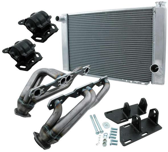 Conversion Kit S10 V8 TH350 2WD ALL38251 Allstar Performance