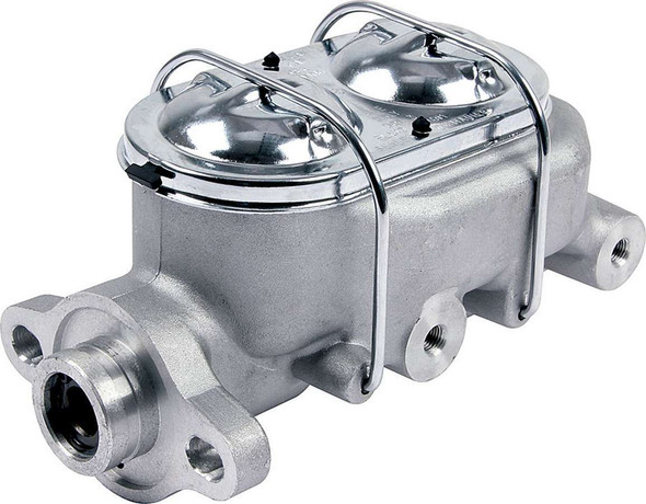 Master Cylinder 1in Bore 3/8in Ports Aluminum ALL41061 Allstar Performance