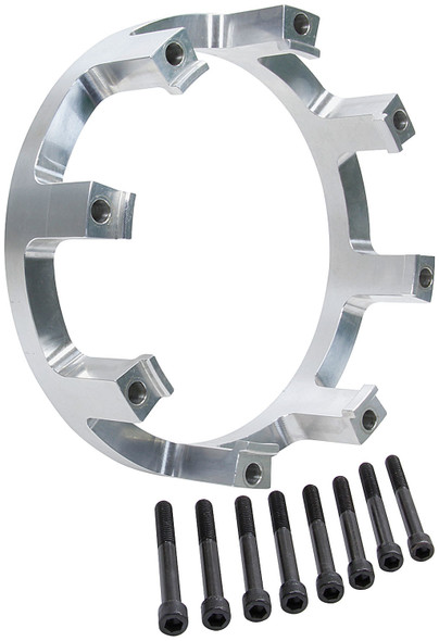 Rotor Spacer for Dirt Late Model 1.75in ALL42014 Allstar Performance