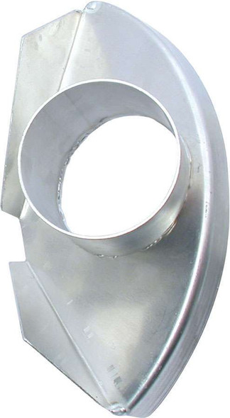 Spindle Duct LH HD ALL42114 Allstar Performance