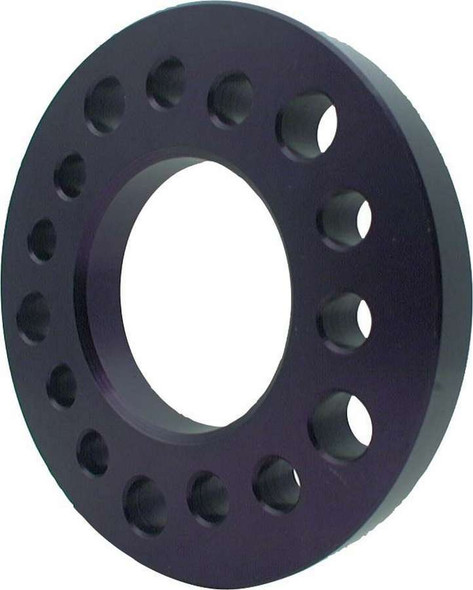 Wheel Spacer Aluminum 3/4in ALL44122 Allstar Performance