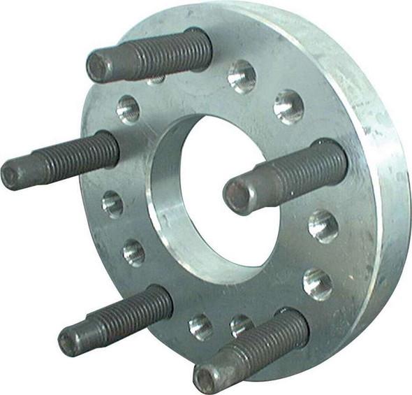 Wheel Adapter Aluminum 1in ALL44128 Allstar Performance