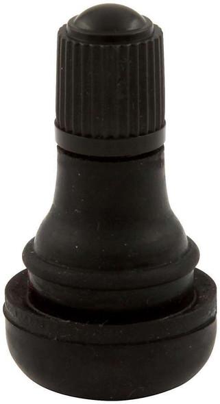 Rubber Valve Stems for .453in Hole 4pk ALL44139 Allstar Performance
