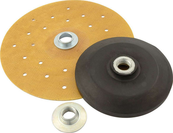 7in Backing Pad ALL44186 Allstar Performance