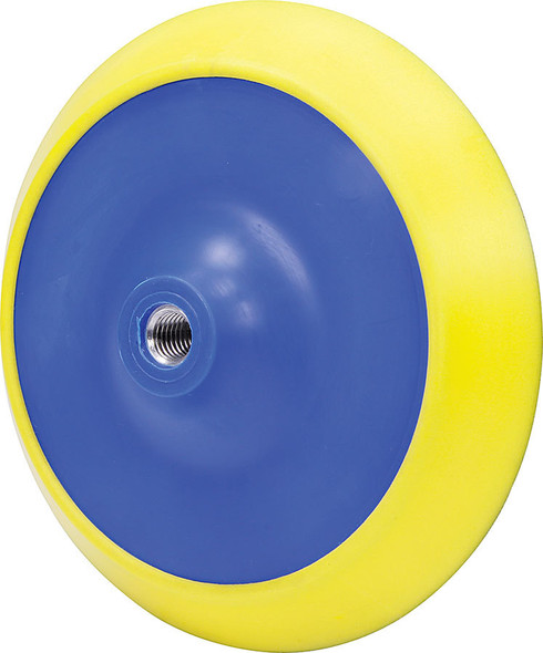 Hooked Backing Pad ALL44188 Allstar Performance