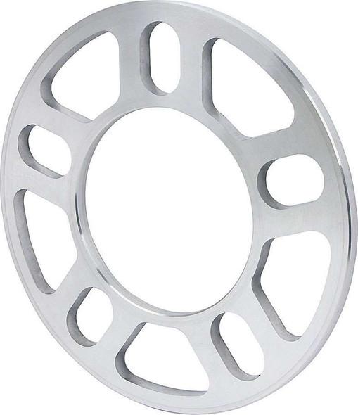 Aluminum Wheel Spacer 1/4in ALL44216 Allstar Performance