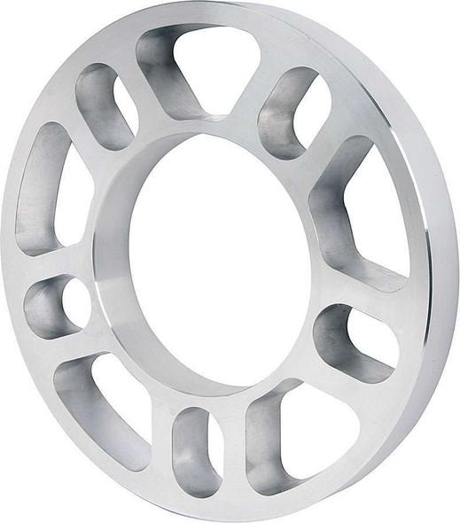Aluminum Wheel Spacer 3/4in ALL44218 Allstar Performance
