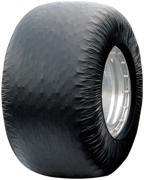 Easy Wrap Tire Covers 12pk LM92 ALL44223-12 Allstar Performance