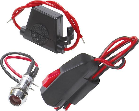 Electrical Hardware Kit for Line Lock ALL48014 Allstar Performance