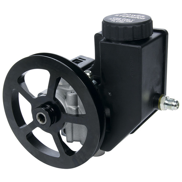 Power Steering Pump w/Pulley and Reservoir ALL48245