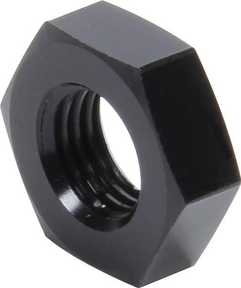 Bulkhead Nuts Black -3 2pk ALL50098 Allstar Performance