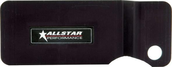 Brake Line Deflector LH ALL50250 Allstar Performance