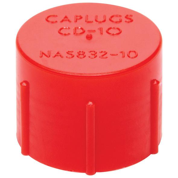`-10 AN Plastic Caps 10pk ALL50805 Allstar Performance