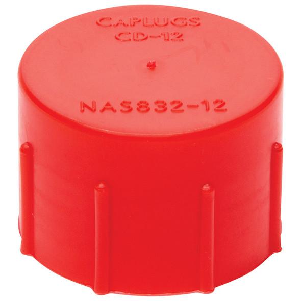`-12 AN Plastic Caps 10pk ALL50806 Allstar Performance