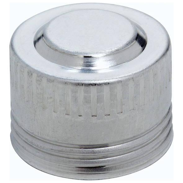 `-12 AN Aluminum Caps 10pk ALL50826 Allstar Performance