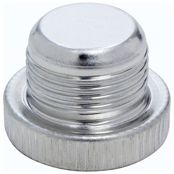 `-12 AN Aluminum Plugs 10pk ALL50836 Allstar Performance