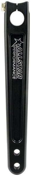 Pitman Arm Straight Black ALL55032 Allstar Performance