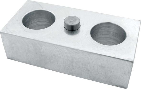 Aluminum Lowering Block Billet 1.50in ALL56062 Allstar Performance