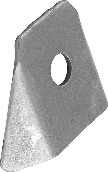 Body Brace Tabs Flat Mount 4pk 3/8in Hole ALL60024 Allstar Performance