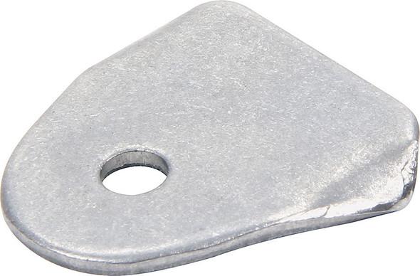.085in Body Brace Tabs 1/4in Hole 4pk ALL60086 Allstar Performance
