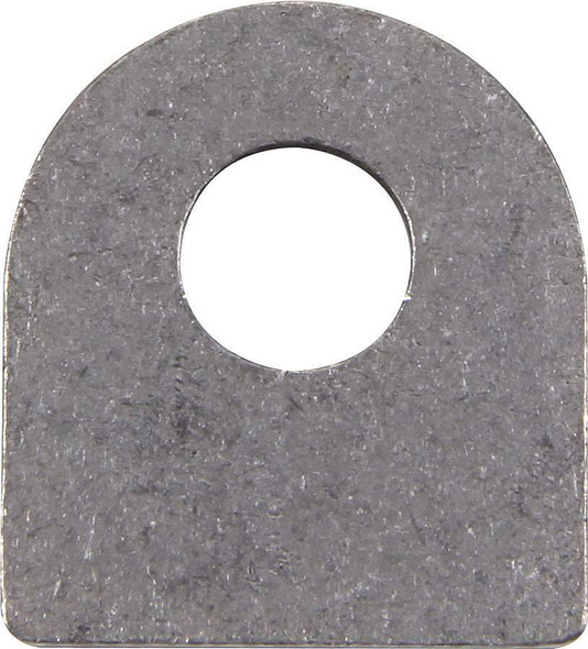 Mounting Tabs Weld-on 7/16in Hole 4pk ALL60091 Allstar Performance