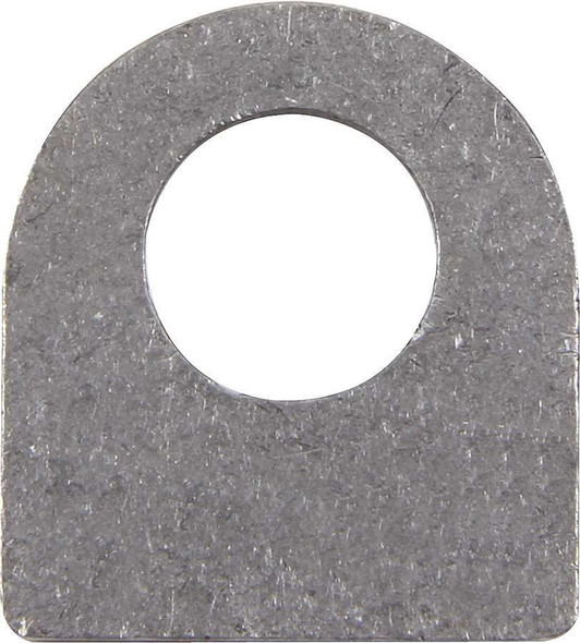 Mounting Tabs Weld-on 9/16in Hole 4pk ALL60092 Allstar Performance