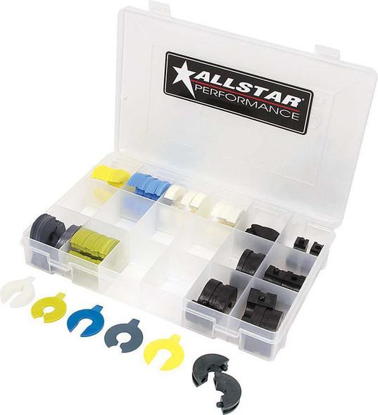 14mm Shock Shim Standard Kit ALL64402 Allstar Performance