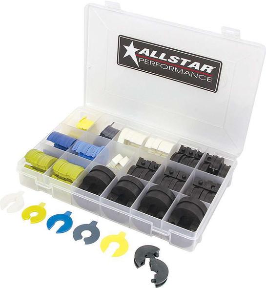 14mm Shock Shim Deluxe Kit ALL64404 Allstar Performance