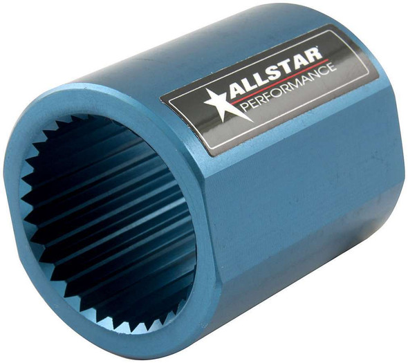 Axle Spline Tool 31 Spline ALL66104 Allstar Performance