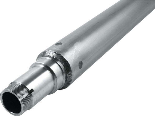 Steel Axle Tube 5x5 2.0in Pin 32in ALL68280 Allstar Performance