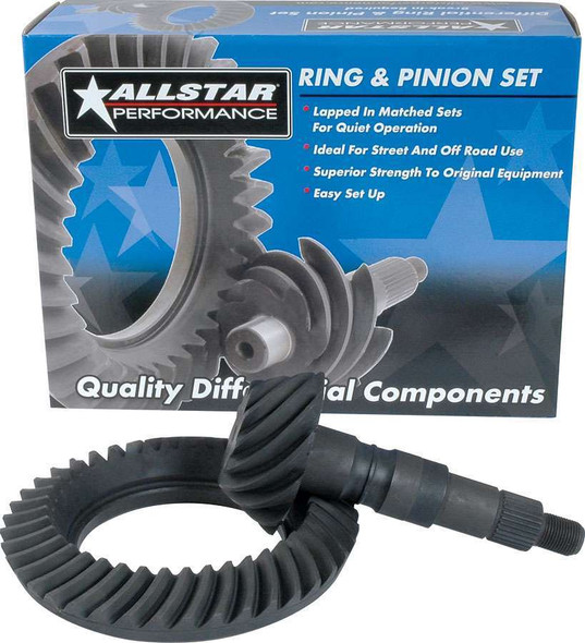 Ring & Pinion Ford 9in 6.00 ALL70038 Allstar Performance