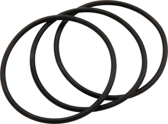 Replacement O-Rings for 72100 3pk ALL72101 Allstar Performance
